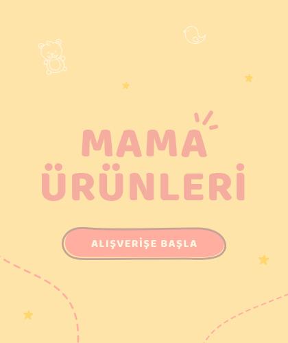 Mama Ürünleri